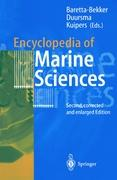 Encyclopedia of Marine Sciences