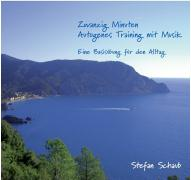 Zwanzig Minuten Autogenes Training mit Musik. Audio CD
