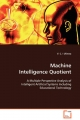 Machine Intelligence Quotient - V. C. I Ulinwa