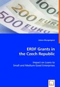 ERDF Grants in the Czech Republic - MUNGENGOVÁ, JOLANA