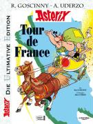 Asterix: Die ultimative Asterix Edition 05. Tour de France