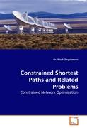 Constrained Shortest Paths and Related Problems