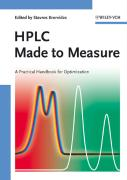 HPLC Made to Measure
