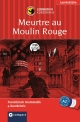 Meurtre au Moulin Rouge - Rosemary Luksch; Aleth Gaulon