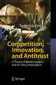 Competition, Innovation, and Antitrust - Federico Etro